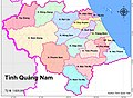 Administration map of Quang Nam Province.jpg