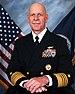 Admiral Scott H. Swift, USN