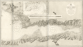 Admiralty Chart No 497 Gulf of Ismid at the Sea of Marmara, Surveyed 1879, Published 1883.png