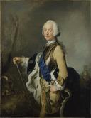 Adolf Fredrik, 1710-1771, kung av Sverige, hertig av Holstein-Gottorp (Antoine Pesne) - Nationalmuseum - 16035.tif