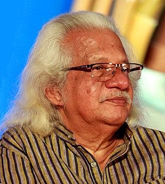 Adoor Gopalakrishnan - Adoor Gopalakrishnan