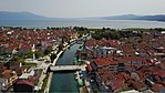 Aerial view of Struga, Lake Ohrid & Black Drin (6).jpg