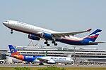 Aeroflot, Airbus A330-300, VQ-BPJ - NRT.jpg