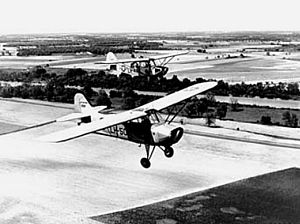 Aeronca L-16 aircraft USAF in flight.jpg