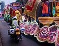 Aetos motorbike parade escort.jpg