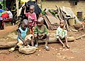 African Children Playing in the village.jpg