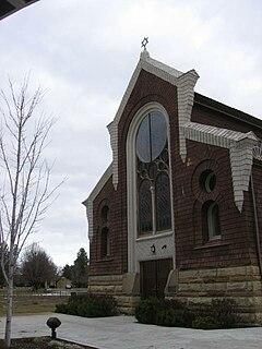 Ahavath Beth Israel (Boise, Idaho)