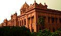 Ahsan Monjil Nabab Palace in Dhaka Bangladesh 2012 19.JPG