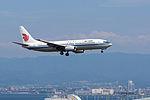 Air China, B737-800, B-5508 (17822217073).jpg
