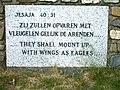 Airborne monument ede plaquette.JPG