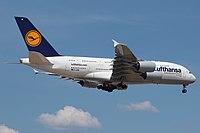 D-AIMI - A388 - Lufthansa