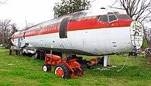 Airplane house - Wikipedia