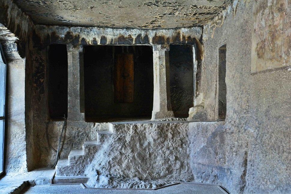 Ajanta Caves 47