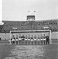 Ajax tegen Benfica 2-1, elftal Benfica, Bestanddeelnr 917-7455.jpg