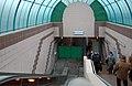 Akademmistechko metro station Kiev 2011 01.jpg