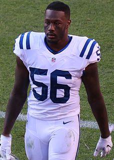 Akeem Ayers American football linebacker
