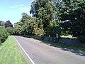 Akeman Street (Roman Road), Kirtlington - geograph.org.uk - 1473630.jpg