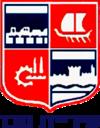 Oficiala emblemo de Akreo