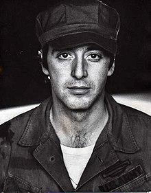 Al Pacino nel 1971