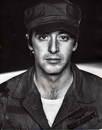 Al Pacino - Pacino in the play The Basic Training of Pavlo Hummel (1971)