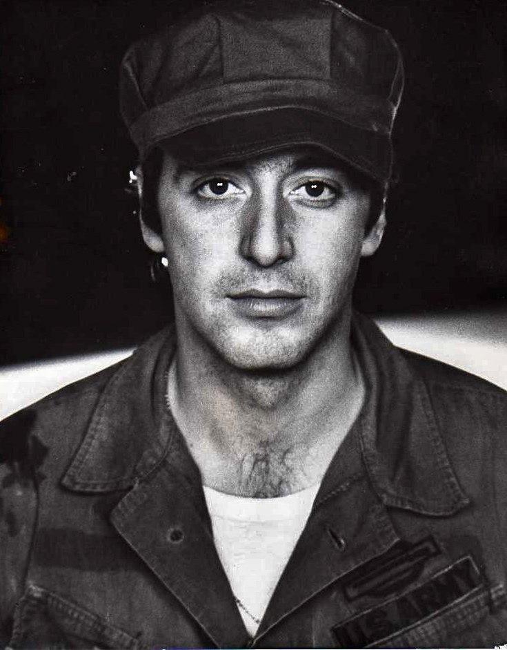 Al Pacino - Hummel