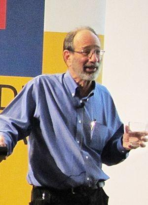 Alvin E. Roth - Al Roth, Sydney Ideas lecture 2012