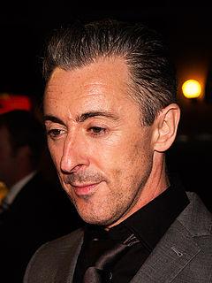 Alan Cumming Scottish actor