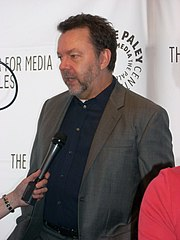 Alan Ball podczas 25th Annual Paley Television Festival – ArcLight Cinemas, Los Angeles.