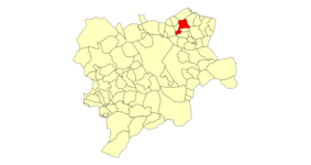 Albacete Fuentealbilla Mapa municipal.png