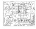 Albert Van Voorhis House, Maple and Franklin Avenues, Wyckoff, Bergen County, NJ HABS NJ,2-WYCK,1- (sheet 10 of 18).png