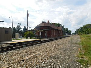 Albion station - September 2016.jpg