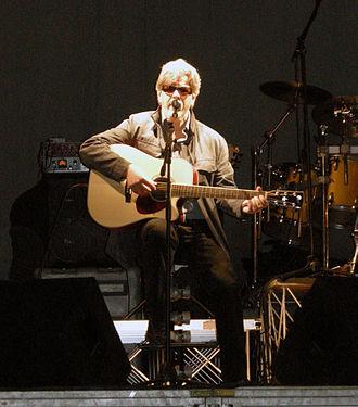 Aleandro Baldi - Image: Aleandro Baldi Live tour 2008
