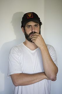 Alec Soth American photographer