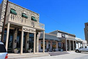 Aledo, Texas - Image: Aledo 1