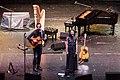 Alela Diane and Ryan Francesconi in Orpheum Theatre (23560193192).jpg