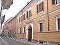 Alessandria - Il Palazzo vescovile - Fotografia di Tony Frisina.JPG