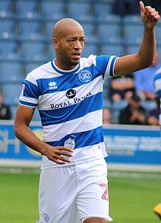 Alex Baptiste English footballer