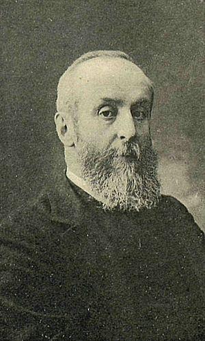 Aleksei Aleksandrovich Bobrinsky - Aleksei Bobrinsky.