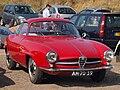 Alfa Romeo Giulietta Sprint Special 1300 dutch licence registration AH-70-39 pic6.jpg
