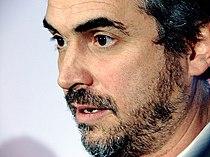 Alfonso Cuaron - 2006 - Children of Men (Mexico premiere).jpg