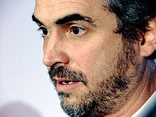 Alfonso Cuaron - 2006 - Children of Men (Mexico premiere).jpg
