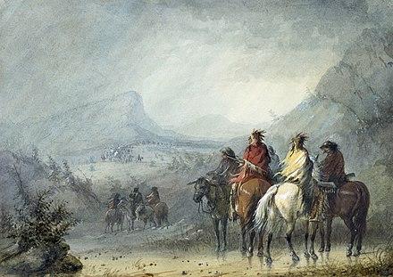 Oregon Trail Wikiwand