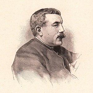 Alfred Vallette - Alfred Vallette
