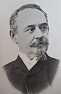 Alfred Wahlberg