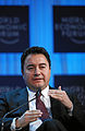Ali Babacan - World Economic Forum Annual Meeting 2012.jpg