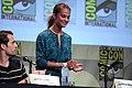 Alicia Vikander 2015 Comic-Con 01.jpg