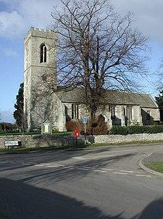 Rampton, Nottinghamshire Human settlement in England