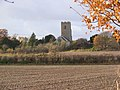 All Saints Church,Great Glemham - geograph.org.uk - 1050390.jpg