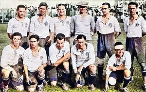 All Boys - In 1931 All Boys returned to Primera División.