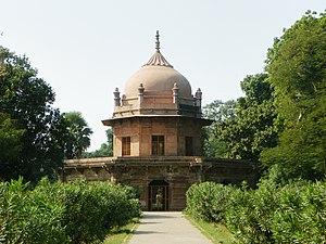 Khusro Bagh - Image: Allahabad, Khusru bagh, Bibi Tamolan tomb